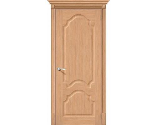 Дверь Афина Ф-01 Дуб Браво, Bravo