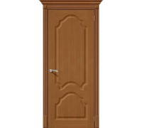 Дверь Афина Ф-11 Орех Браво, Bravo +петли