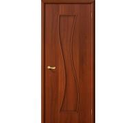 Дверь 11Г Л-11 ИталОрех Браво, Bravo +петли