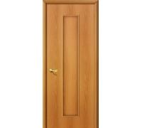 Дверь 20Г Л-12 МиланОрех Браво, Bravo +петли