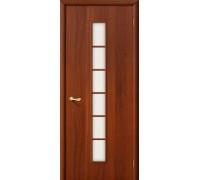 Дверь 2С Л-11 ИталОрех Сатинато Браво, Bravo +петли