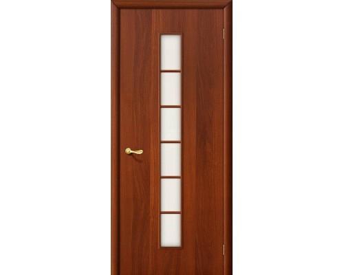 Дверь 2С Л-11 ИталОрех Сатинато Браво, Bravo