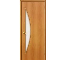 Дверь 5С Л-12 МиланОрех Сатинато Браво, Bravo
