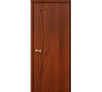 Дверь 8Г Л-11 ИталОрех Браво, Bravo +петли