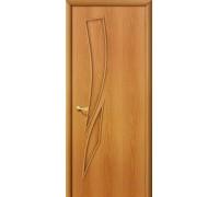 Дверь 8Г Л-12 МиланОрех Браво, Bravo +петли