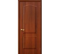 Дверь Палитра Л-11 ИталОрех Браво, Bravo +петли