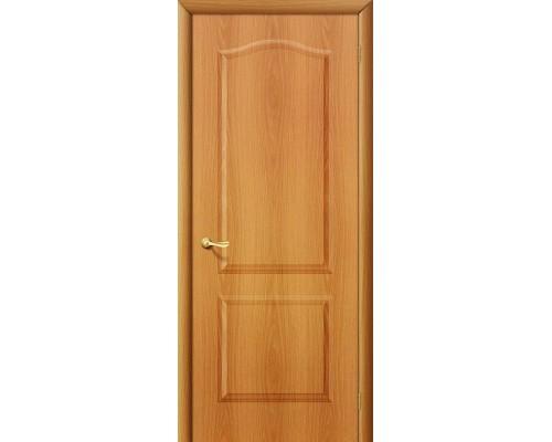 Дверь Палитра Л-12 МиланОрех Браво, Bravo +петли