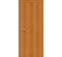 Дверь Гост-0 Л-12 МиланОрех Браво, Bravo