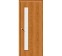 Дверь Гост-3 Л-12 МиланОрех Magic Fog Браво, Bravo