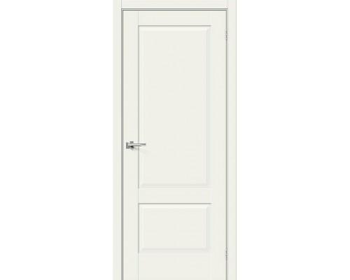 Дверь Прима-12 White Mix Браво, Bravo