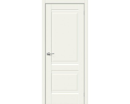 Дверь Прима-2 White Mix Браво, Bravo