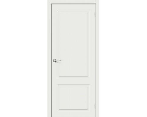 Дверь Граффити-12 Super White Браво, Bravo