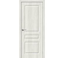 Дверь Скинни-14 Casablanca Браво, Bravo +петли