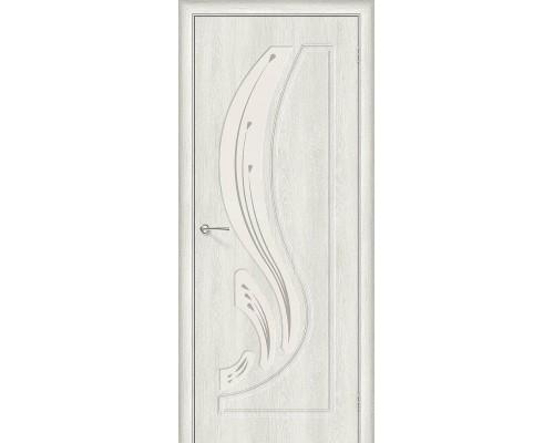 Дверь Лотос-2 Casablanca Art Glass Браво, Bravo
