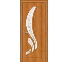 Дверь Лотос-2 Milano Vero Art Glass Браво, Bravo