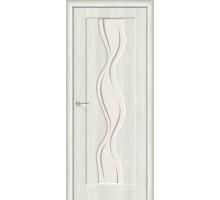 Дверь Вираж-2 Casablanca Art Glass Браво, Bravo