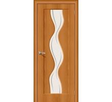 Дверь Вираж-2 Milano Vero Art Glass Браво, Bravo