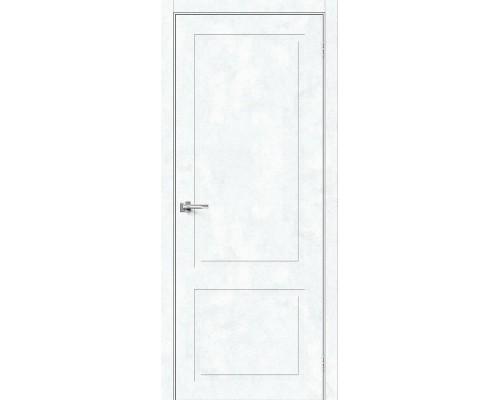 Дверь Граффити-12 Snow Art Браво, Bravo