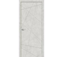 Дверь Граффити-5 Look Art Браво, Bravo