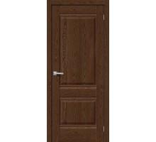 Дверь Прима-2 BrownDreamline Mr.Wood Браво, Bravo