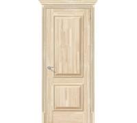 Дверь Классико-12 Без отделки ЭльПорта Браво, Bravo
