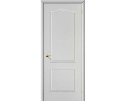 Дверь Классик Белый Грунт Браво, Bravo
