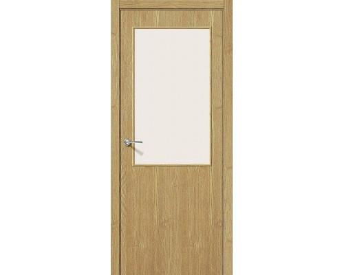 Дверь Гост-13 Т-01 ДубНат Magic Fog Браво, Bravo