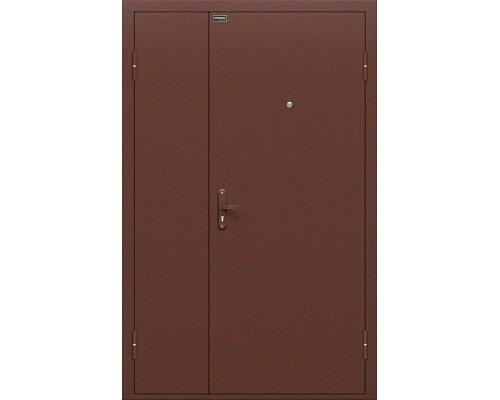Дверь входная Optim D Дуо Гранд Антик Медь/Антик Медь