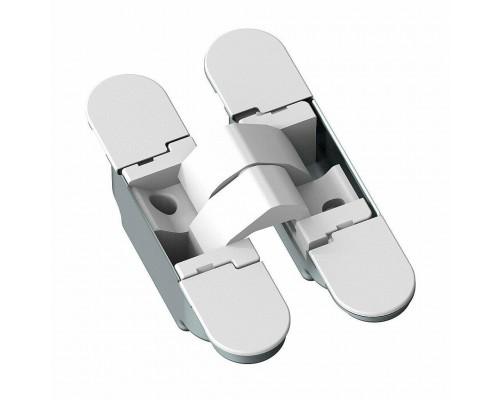 Дверная петля K1019 3D Белый