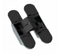 Дверная петля K1019 3D Черный
