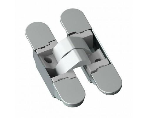 Дверная петля K1019 3D МатХром