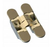 Дверная петля K1019 3D Золото