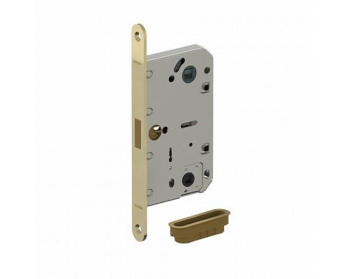 Дверная защелка Bravo M-3-WC G Золото