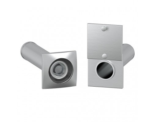 Глазок Pro DV 70-130 BС БрашХром