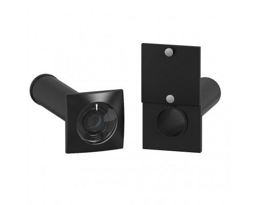 Глазок Pro DV 70-130 SB МатЧерный