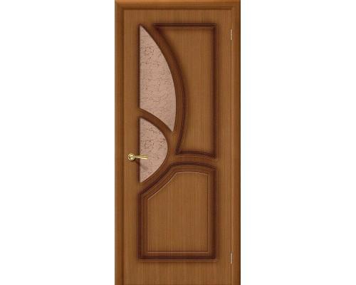 Дверь Греция Ф-11 Орех Риф. Браво, Bravo