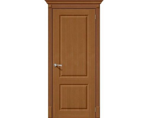 Дверь Статус-12 Ф-11 Орех Браво, Bravo +петли
