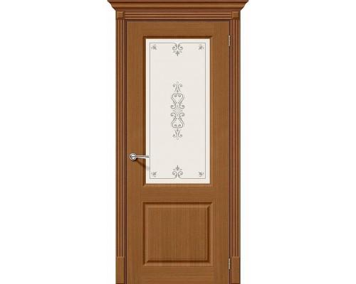 Дверь Статус-13 Ф-11 Орех Худ. Браво, Bravo