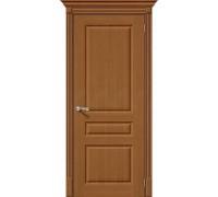 Дверь Статус-14 Ф-11 Орех Браво, Bravo