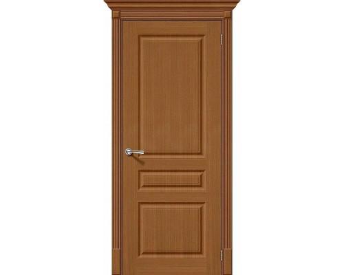 Дверь Статус-14 Ф-11 Орех Браво, Bravo +петли