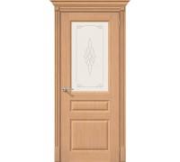 Дверь Статус-15 Ф-01 Дуб Худ. Браво, Bravo