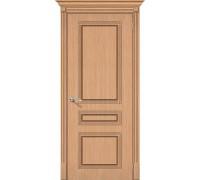 Дверь Стиль Ф-01 Дуб Браво, Bravo