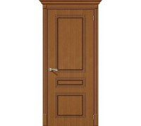 Дверь Стиль Ф-11 Орех Браво, Bravo +петли